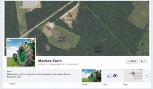 Madera Farm
