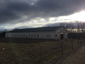 Barn in Nokesville